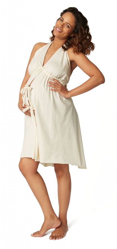 Birthing Fashion: Comfort & Control - NOVA Placenta Encapsulation